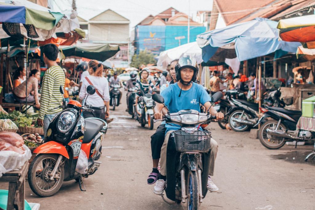 Bike In Vietnam